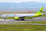 JA8961RJOOさんが、関西国際空港で撮影したジンエアー 777-200 (simulator)の航空フォト(写真)