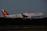 木人さんが、成田国際空港で撮影したフィリピン航空 A321-231の航空フォト(写真)