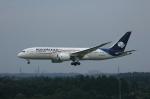 MOHICANさんが、成田国際空港で撮影したアエロメヒコ航空 787-8 Dreamlinerの航空フォト(写真)