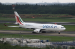 MOHICANさんが、成田国際空港で撮影したスリランカ航空 A330-243の航空フォト(写真)