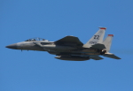 Koenig117さんが、嘉手納飛行場で撮影したアメリカ空軍 F-15D Eagleの航空フォト(写真)