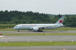 pringlesさんが、成田国際空港で撮影したエア・カナダ 787-8 Dreamlinerの航空フォト(写真)