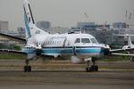 tomoMTさんが、羽田空港で撮影した海上保安庁 340B/Plus SAR-200の航空フォト(写真)