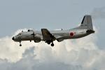 kon chanさんが、那覇空港で撮影した航空自衛隊 YS-11A-402EBの航空フォト(写真)