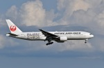 sonnyさんが、羽田空港で撮影した日本航空 777-289の航空フォト(写真)