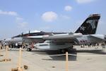 Koenig117さんが、厚木飛行場で撮影したアメリカ海軍 EA-18G Growlerの航空フォト(写真)