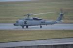 Koenig117さんが、嘉手納飛行場で撮影したアメリカ海軍 SH-60F Seahawk (S-70B-4)の航空フォト(写真)