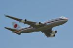 777rainさんが、千歳基地で撮影した航空自衛隊 747-47Cの航空フォト(写真)