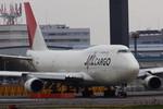 strikeさんが、成田国際空港で撮影した日本航空 747-446(BCF)の航空フォト(写真)