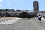 HIGHBALLさんが、横須賀基地で撮影した陸上自衛隊 AH-1Sの航空フォト(写真)