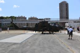 横須賀基地 - Yokosuka Naval Baseで撮影された横須賀基地 - Yokosuka Naval Baseの航空機写真