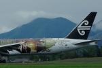 Bonnie Bulaさんが、ナンディ国際空港で撮影したニュージーランド航空 777-319/ERの航空フォト(写真)
