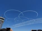 鬼の手さんが、札幌飛行場で撮影した航空自衛隊 T-4の航空フォト(写真)