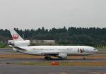 にしやんさんが、成田国際空港で撮影した日本航空 DC-10-40Iの航空フォト(写真)