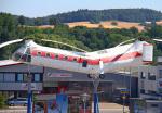 りんたろうさんが、ジンスハイム自動車・技術博物館 - Sinsheim Auto & Technik Museumで撮影したドイツ陸軍 V-44A (H-21C)の航空フォト(写真)