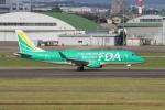 sumihan_2010さんが、名古屋飛行場で撮影したフジドリームエアラインズ ERJ-170-200 (ERJ-175STD)の航空フォト(写真)