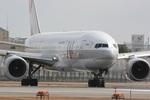 肉食獣さんが、伊丹空港で撮影した日本航空 777-246の航空フォト(写真)