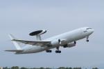 nori-beatさんが、浜松基地で撮影した航空自衛隊 E-767 (767-27C/ER)の航空フォト(写真)