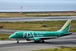 関西国際空港 - Kansai International Airport [KIX/RJBB]で撮影されたフジドリームエアラインズ - Fuji Dream Airlines [JH/FDA]の航空機写真