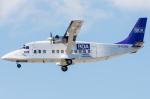 pinamaさんが、フランクフルト国際空港で撮影したNightexpress 360-300 (SD3-60)の航空フォト(写真)