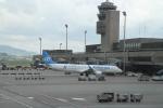 maccha_chaさんが、チューリッヒ空港で撮影したエア・ヨーロッパ ERJ-190-200 LR (ERJ-195LR)の航空フォト(写真)