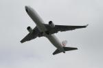 クルーズさんが、成田国際空港で撮影した日本航空 767-346/ERの航空フォト(写真)
