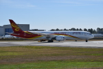 romyさんが、ペインフィールド空港で撮影した海南航空 787-9の航空フォト(写真)