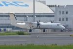 masatakaさんが、鹿児島空港で撮影した日本エアコミューター DHC-8-402Q Dash 8の航空フォト(写真)