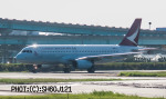 SH60J121さんが、福岡空港で撮影した香港ドラゴン航空 A320-232の航空フォト(写真)