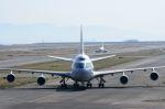 Jin Bergqiさんが、関西国際空港で撮影したキャセイパシフィック航空 747-467の航空フォト(写真)