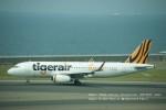 かみきりむしさんが、中部国際空港で撮影したタイガーエア 台湾 A320-232の航空フォト(写真)