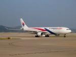 Koba UNITED®さんが、仁川国際空港で撮影したマレーシア航空 A330-323Xの航空フォト(写真)