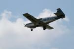 GNPさんが、富山空港で撮影した個人所有 M20K 252TSEの航空フォト(写真)