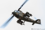BlackHawkさんが、旭川駐屯地で撮影した陸上自衛隊 AH-1Sの航空フォト(写真)