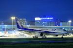 latchさんが、伊丹空港で撮影した全日空 777-281の航空フォト(写真)