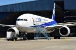ITM2016さんが、伊丹空港で撮影した全日空 777-281の航空フォト(写真)