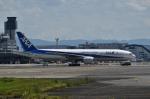 blue-r_k5さんが、伊丹空港で撮影した全日空 777-281の航空フォト(写真)