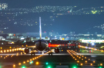Ja8479さんが、伊丹空港で撮影した全日空 737-881の航空フォト(写真)