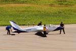 A-Chanさんが、札幌飛行場で撮影した滝川スカイスポーツ振興協会 MDM-1 Foxの航空フォト(写真)