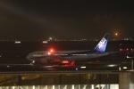 abeam checkさんが、羽田空港で撮影した全日空 777-281の航空フォト(写真)