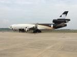 Double_Hさんが、仁川国際空港で撮影したUPS航空 MD-11Fの航空フォト(写真)