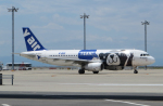 なごやんさんが、中部国際空港で撮影したV エア A320-232の航空フォト(写真)