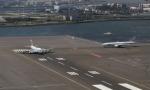 GRX135さんが、羽田空港で撮影したキャセイパシフィック航空 747-467の航空フォト(写真)