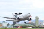 non-nonさんが、浜松基地で撮影した航空自衛隊 E-767 (767-27C/ER)の航空フォト(写真)