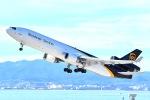 JA8961RJOOさんが、関西国際空港で撮影したUPS航空 MD-11Fの航空フォト(写真)