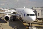 JA8037さんが、羽田空港で撮影した日本航空 777-246の航空フォト(写真)
