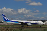 hiro727さんが、伊丹空港で撮影した全日空 777-281の航空フォト(写真)