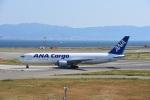 ジャコビさんが、関西国際空港で撮影した全日空 767-381の航空フォト(写真)