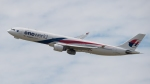 coolinsjpさんが、仁川国際空港で撮影したマレーシア航空 A330-323Xの航空フォト(写真)