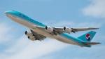 coolinsjpさんが、仁川国際空港で撮影した大韓航空 747-8B5F/SCDの航空フォト(写真)